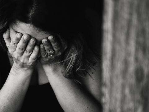 Vom depressiven partner verlassen