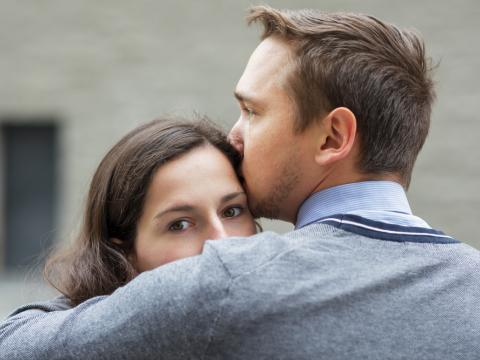 Therapie emotionale abhängigkeit Emotionale Abhängigkeit