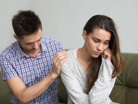 Abhängigkeit therapie emotionale Emotionale Abhängigkeit